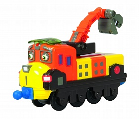 Chuggington Паровозик Скайлар