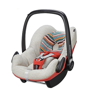 Maxi Cosi Pebble Folkloric Collection автокресло