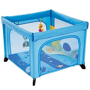 Chicco Open Sea Square Playpen манеж (арт. 61689)
