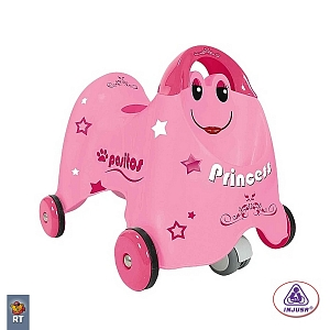 13422 Pushtoy Pasitos Princess