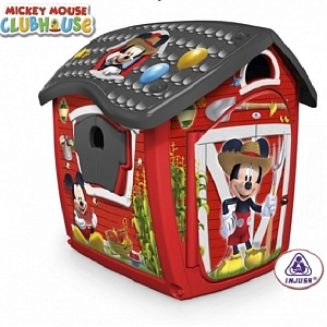Injusa Домик Magical House Mickey Clubhouse