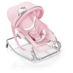 Brevi Hello Kitty Baby Rocker Шезлонг