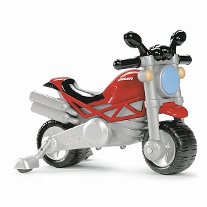 Chicco Ducati monster мотоцикл (арт. 71561.00)