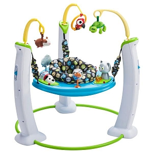 Evenflo My First Pet ExerSaucer игровой центр