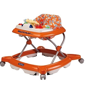 Peg-Perego Walkin play Jumper ходунки