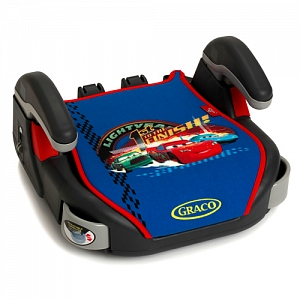 Graco Booster Basic Disney автокресло